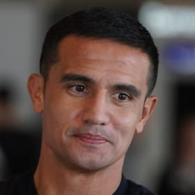 'I'll get a chance': Tim Cahill confident he can score in five-minute farewell