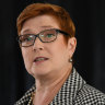 Marise Payne welcomes Hong Kong elections results