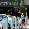 Woolworths hits back at ACCC over $550 million PFD deal
