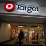Target continues to be a problem for Wesfarmers.