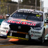 Van Gisbergen wins Gold Coast 600 finale after horror McLaughlin crash