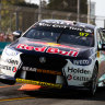 Van Gisbergen wins Gold Coast 600 finale after horror McLaughlin crash