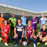 'It's a challenge': Europe threat prompts W-League, NWSL alliance
