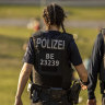 Four IS suspects arrested over plot to attack US bases in Germany