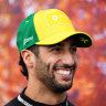 Ricciardo's McLaren move is 'make or break for his career'