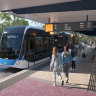 Olympics to reheat council push for underground Brisbane Metro station