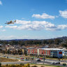 Logan abuzz as the 'drone delivery capital of the world'