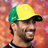 F1 'playing with fire' before Australia cancellation: Ricciardo