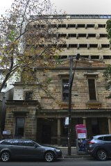 The newly refurbished Wesley Edward Eagar Centre in Surry Hills, Sydney.