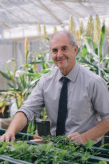 Professor David Craik will be the director of the new ARC Centre of Excellence inPeptide and Protein Science
