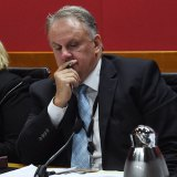 The bill was introduced by One Nation's Mark Latham.