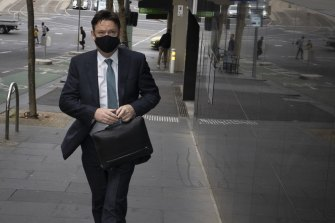 Crown boss Steve McCann releases the company's pandemic-affected earnings.