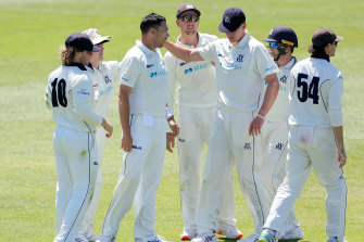 Victoria and New South Wales are unsure of when their Sheffield Shield campaigns will begin.