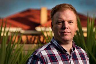 ATO whistleblower Richard Boyle is facing 24 charges.