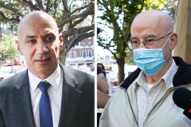 Obeids to keep tainted $30 million despite jail terms