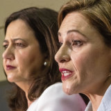 Jackie Trad has referred herself to the Crime and Corruption Commission over her purchase of a Brisbane property.