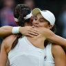 'A normal person doing extraordinary things': Molik weighs in on Barty's success