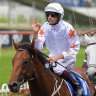 Racing NSW investigate hoax text about Golden Slipper