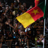 Commonwealth Games asylum seekers denied psych access