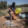 Second air strike in a week shakes fragile truce between Israel and Gaza