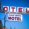 Old-school motels offer a nostalgia trip like no other