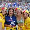 Let's Make January 26 Un-Australia Day