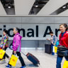 Heathrow passport queues more than two hours