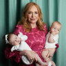The controversial fertility specialist putting the va-va-voom into IVF