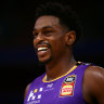 Kings import Ware latest star to opt out of NBL deal