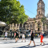 'Kick off the doona': Melbourne to expedite return of city workers