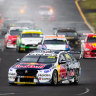 Supercars will never look the same as Ford v Holden rivalry vanishes