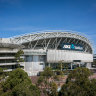 Coronavirus threat prompts disinfection warfare from Australia's biggest stadium operator
