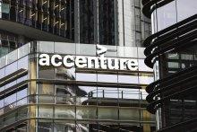 Accenture Building, International House in Barangaroo, Sydney.
