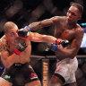 Adesanya to defend belt against Romero at UFC 248