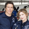 RFDS sees 'rural-dom' and primetime drama through a different lens