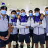 How to get Sydneysiders to wear masks