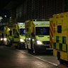 UK reactivates emergency COVID-19 hospitals, closes London primary schools