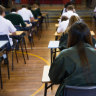 Catholic school boss calls for traditional HSC exams to be cancelled