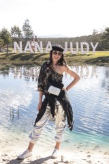 Nana Judy party at Splendour in the Grass.