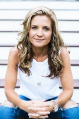 Glennon Doyle's third memoir, 'Untamed', explores her coming out as a gay woman.