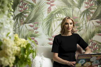 Michelle Battersby is leaving Bumble to take up a new role at fitness app Keep It Cleaner.