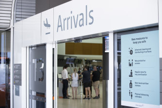 The tourism industry says it needs help because international borders will likely stay closed for most of the year.