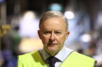 Labor leader Anthony Albanese says the matters raised during a Victorian anti-corruption investigation into branch stacking will be dealt with once its hearings are finished.