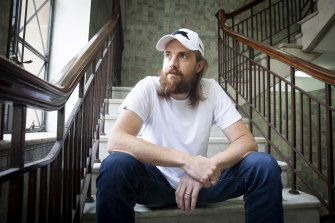 Mike Cannon-Brookes said border closures were a huge challenge for the sector.