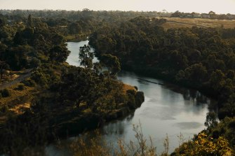 The Rivers Sing will be broadcast at dusk and dawn along our waterways.