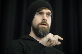 Twitter CEO Jack Dorsey has said Twitter will share details publicly as the investigation continues.
