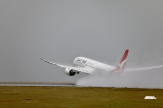 There have been many examples of privatisations that have been done well and that have benefited Australia. The privatisation of Qantas was done appropriately.
