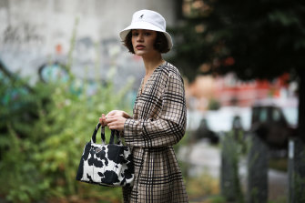 A bucket hat elevates any outfit in an instant ... provided you find the right one.