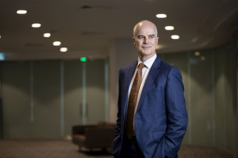 Medibank CEO Craig Drummond says more can be done to ensure younger and less affluent Australians can afford private cover.