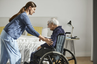 Boosting the aged care workforce is key to reforming the system, providers and workers say.